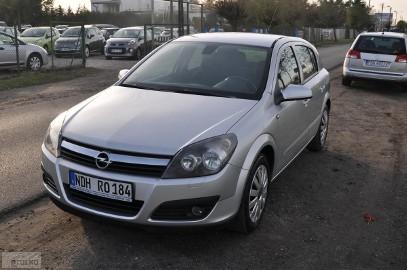 Opel Astra H III 1.6 Essentia EasyTronic