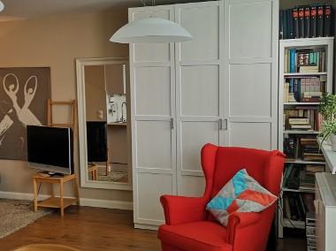 Mieszkanie Poznań , ul. Lazurowa  30m2-1