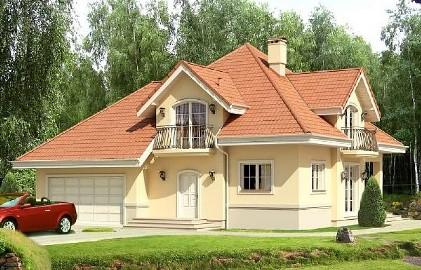 Działka Zachowice, ul. Działka z Pozwoleniem na Dom Wolnostojący