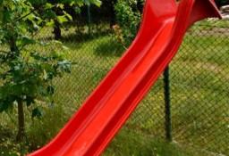 Zjeżdżalnia dla dzieci 270cm - laminat - nowa od producenta