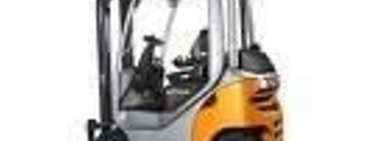 Kurs na wózki widłowe Kalisz-1