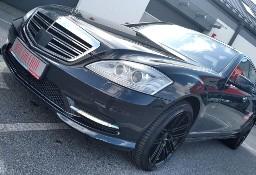 Mercedes-Benz Klasa S W221 4 Matic !!! Salon Polska !!! Faktura Vat 23% !!!