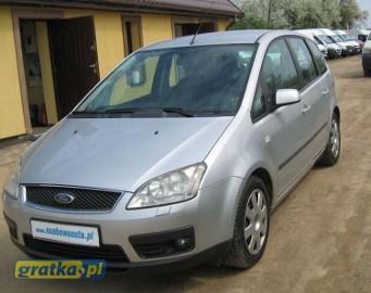 Ford C-max CIĘŻAROWY* VAN* VAT-1* / ODLICZ 23% VATu