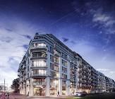 Mieszkanie na sprzedaż Łódź Śródmieście ul. Jana Kilińskiego – 25.72 m2