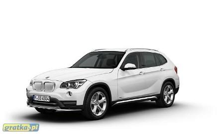 BMW X1 I (E84) x Line A/T Navi