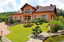 Dom Trzebinia, ul. Trzebinia