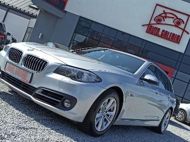 BMW SERIA 5 2.0 D 184 KM !!! Automat !!!-1