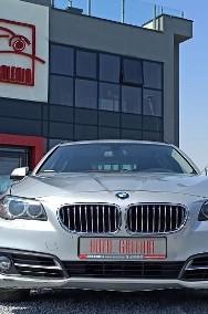 BMW SERIA 5 2.0 D 184 KM !!! Automat !!!-2
