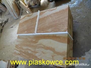 Płyty fasadowe szlifowane na fasadę na kotwach suchy montaż