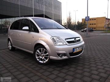 Opel Meriva A 1.6i GWARANCJA! KLIMATRONIK! SUPER STAN!FULL OPCJA