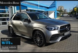 Mercedes-Benz Klasa GLE W167 AMG Line 2.0 AMG Line (245KM)   + Pakiet Premium + Pakiet Night
