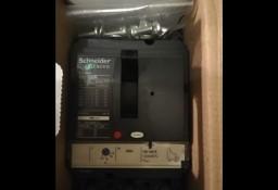 Wyłącznik mocy 3P 100A NSX100N TM100D