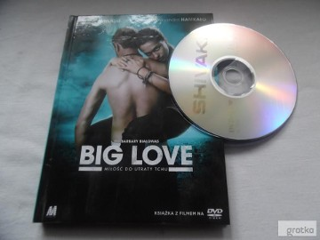 film z ksiazką ,, Big love''