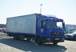 MAN 12.180 2006r - TGL 12.180 15 euro palet