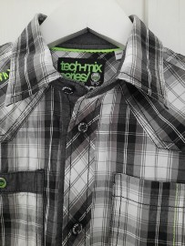 Koszula dla chłopca 146/152 bawełna C&A