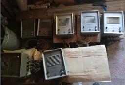 Radiotelefon długofalowy typ TRG-1K , EMAG zakład elektroniki górniczej Tychy , ZEG. 100kHz , Uz 12V