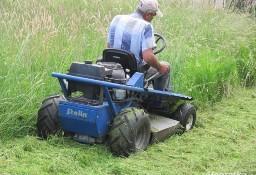 wykaszanie trawy koszenie trawy bielsko cieszyn wisła brenna ustroń