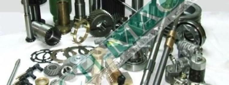 Części zamienne - tokarka TUR560, części zamienne do tokarki TUR560-1