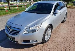 Opel Insignia I Country Tourer 2,0 cdti klima po opłatach