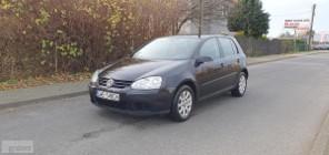 Volkswagen Golf V 2.0 FSI / 5 Drzwi / Klima / Zadbany