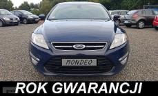 Ford Mondeo VII EcoBoost 160KM SALON POLSKA Bezwypadkowy Gwarancja