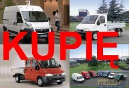 Citroen Jumper KUPIĘ KAŻDY MODEL 2014-2020R.