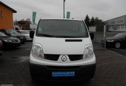 Renault Trafic Brygadówka