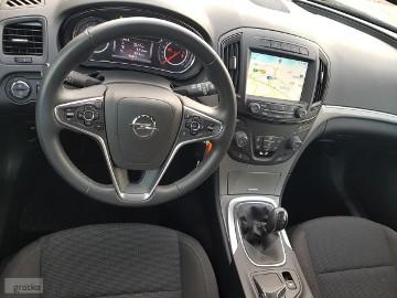 Opel Insignia I Country Tourer 2.0 CDTI BEZWYPADKOWE, BIZNES , NAWI , ALU CHROM ,