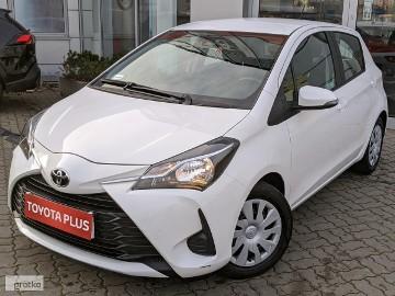 Toyota Yaris III 1.0 Active FV23% / serwis aso / gwarancja 12 msc