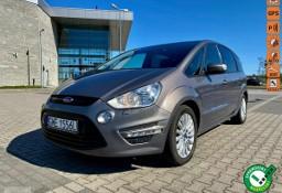Ford S-MAX 2.0 tdci 163KM,7 osobowy,navi,led,,serwis,1 rok gwarancji