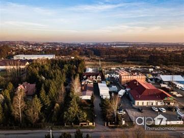 Lokal Bolechowice