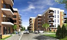Nowe mieszkanie Gliwice, ul. Pszczyńska 57