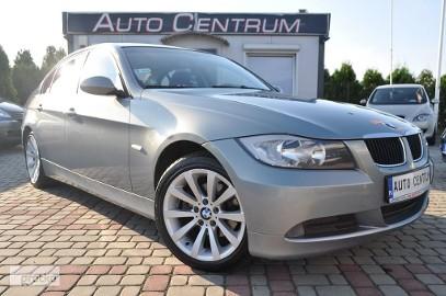 BMW SERIA 3 320 2.0 163KM Full Serwis ASO BMW Bezwypadkowy Zamiana