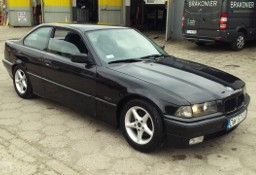 BMW SERIA 3 III (E36) Coupe