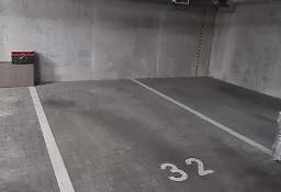 Miejsce postojowe w garażu wielostanowiskowym, ul. Podwójna 3