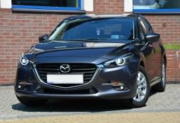 Mazda 3 III 2,0 120KM Navigacja, Head up
