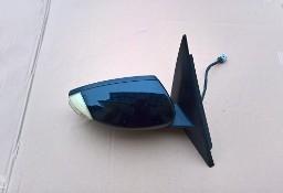 LUSTERKO DRZWI FORD GALAXY MK3 LIFT PRAWE 2011r. Ford Galaxy