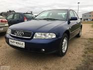 Audi A4 I (B5) Audi A4 1,9 TDI Klima Alu Sedan Niemiec Lift 2000