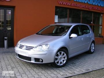 Volkswagen Golf V climatronic