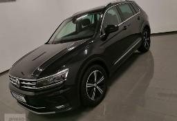 Volkswagen Tiguan II 150KM LIFT HIGHLINE BILED Navi ACC Klimax3 Chrom Reling PDC OPS Alu