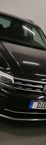 Volkswagen Tiguan II 150KM LIFT HIGHLINE BILED Navi ACC Klimax3 Chrom Reling PDC OPS Alu-4