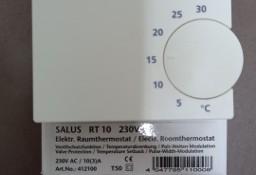 Salus Regulator RT10 230V Regulatory do temperatury pomieszczenia Salus