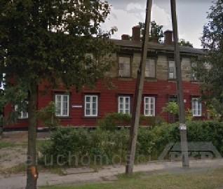 Mieszkanie Mława, ul. Dworcowa
