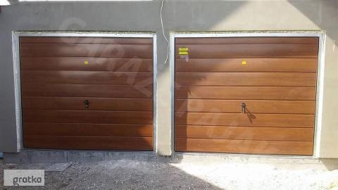 Bramy garażowe bramy uchylne do muru brama na wymiar