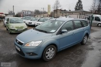 Ford Focus II 1.8 benzyna