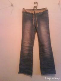 Spodnie jeansowe i sztruksowe - w bardzo atrakcyjnych cenach