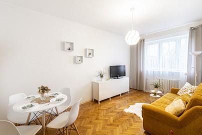 Mieszkanie Gdynia Śródmieście, ul. Józefa Bema