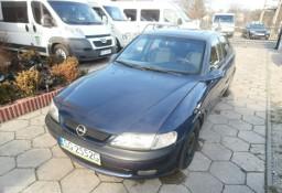 Opel Vectra B sprzedam opel vectra b benzyna