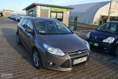Ford Focus III 1.0 EcoBoost Trend