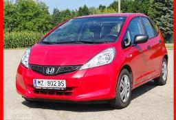 Honda Jazz III 1.2 90 KM 2011 r 68 tys. km. 1 wł. 77 letni